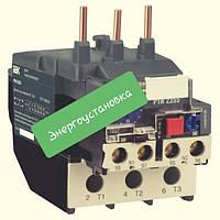 Реле РТИ-1316 электротепловое 9-13А IEK