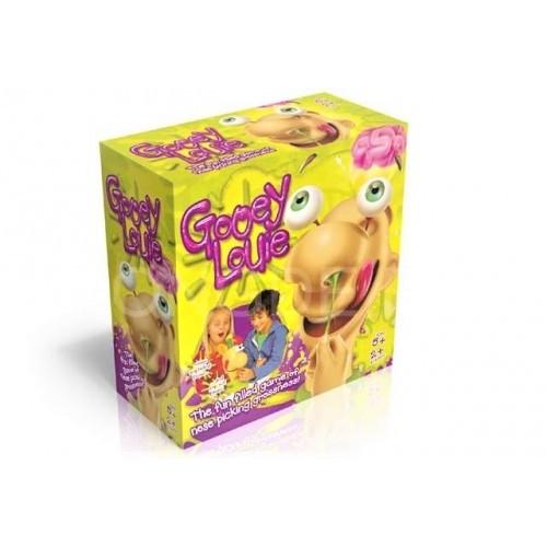 Детская веселая игра Сопливый Луи GOOEY LOUIE115-40