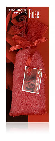 Ароматизирующие жемчужины Роза от Bulgarian Rose 50 гр, фото 2