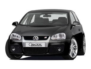 VW Golf 5 2003-2008