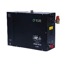 Парогенератор для хаммама - турецкой бани EcoFlame KSB45C 4,5 кВт с кнопкой