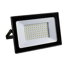 Світлодіодний прожектор 100W ONE LED 6400K