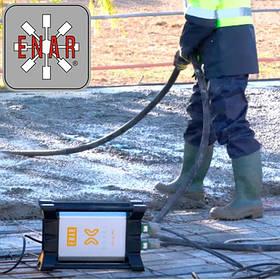 Глубинные вибраторы для бетона ENAR