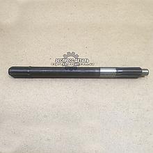 Вал вилки включення 36-1604111 зчеплення ЮМЗ