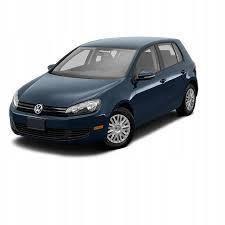 VW Golf 7 2013-