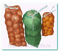Сетка овощная от импортера на 20,30,40 кг от 2000 шт