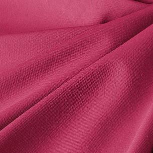 Тканина для Скатертин Малинова з просоченням Тефлон-180 Однотонна Туреччина 180см ширина, фото 2