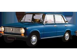 Багажник на дах для ВАЗ/LADA (Lada) UNI 1300 mm Vaz 2101