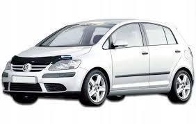 VW Golf Plus 2005-