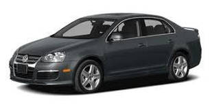 VW Jetta 2005-2010