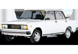 Багажник на дах для ВАЗ/LADA (Lada) UNI 1300 mm Vaz 2105