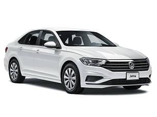VW Jetta VII (A7) 2018-