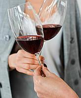 Набор бокалов для вина Bohemia Fulica 400 мл 6 шт