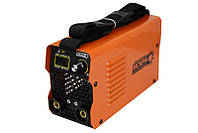Сварочный аппарат MMA-307DK (220В, 1 фаза, цикл работы 60%-305А) Искра