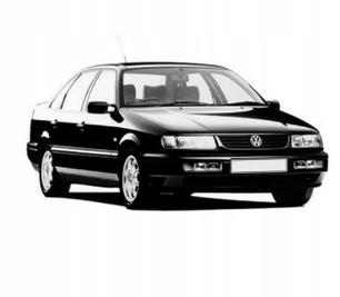 VW Passat B4 1993-