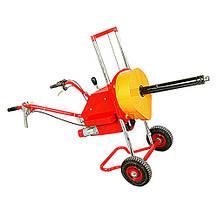 Електро гайоверт для вантажного шиномонтажа