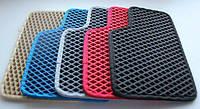 Автоковрики EVA на любой автомобиль индивидуальный пошив авто коврика под Вашу машину