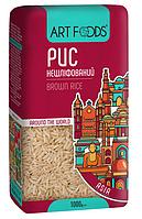 Рис нешлифованный Art Foods, 1 кг