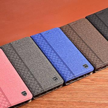 ASUS ROG Phone 2 ZS660KL чехол книжка оригинальный противоударный магнитный металл вставка влагостойкий PRIVIL