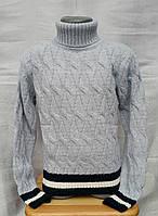 Вязаный свитер на  мальчиков  Джон