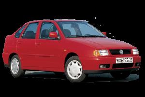 VW Polo 1994-2002