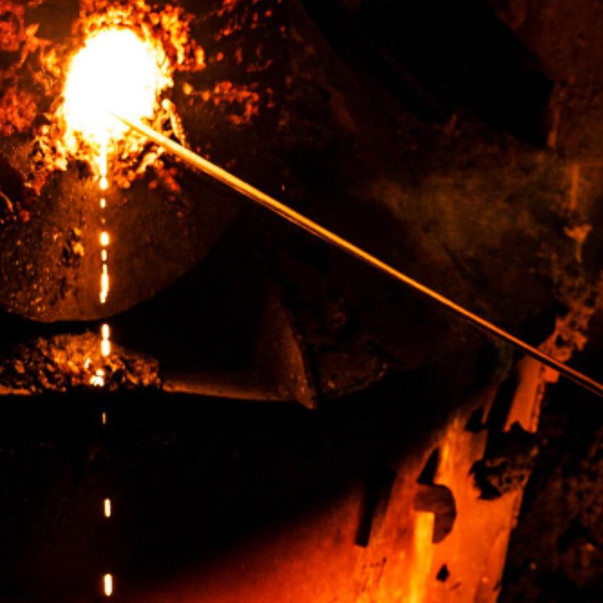 Литьё нержавеющей стали