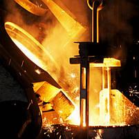 Литьё нержавеющей стали, фото 10