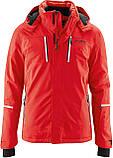 Чоловіча гірськолижна куртка Maier Sports Lupus | роз. 25(M\L) див.заміри в табл.), фото 4