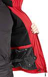 Чоловіча гірськолижна куртка Maier Sports Lupus | роз. 25(M\L) див.заміри в табл.), фото 6