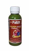 Колеровочная паста Palizh -  12 Хаки