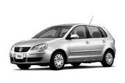VW Polo 2002-2009