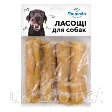 Лакомство для собак Природа Рулеты 95 г PR740664