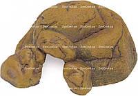 Нора для рептилий Exo Terra маленькая 17x9x5 см