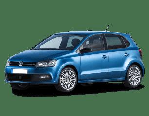 VW Polo Hatchback 2017