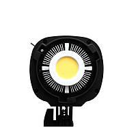 150W LED Світлодіодний прожектор моноблок TOLIFO EF-150W - студійний джерело постійного світла, Bowens, фото 6