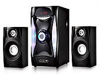 Система акустическая 2.1 Era Ear E-112   профессиональная акустическая мощная колонка   домашний кинотеатр, фото 1