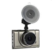 Автомобильный видеорегистратор Anytek A100-H на 2 камеры HDMI   авторегистратор   регистратор в авто, фото 1