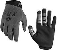 Вело перчатки FOX RANGER GLOVE [Pewter], S (8)