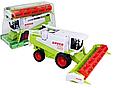 Дитячий Комбайн M 1106 UR Помічник фермера, інерційний, в слюді, 43-20-24 см Т, фото 2