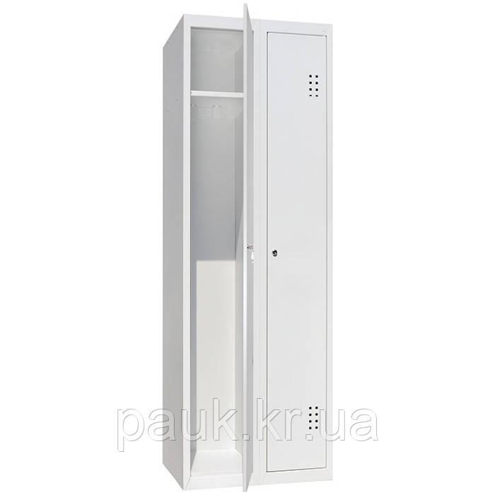 Шкаф металлический одежный ШО-300/2(эконом)