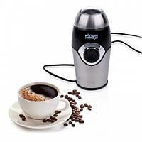Электрическая кофемолка - гриндер dsp KA-3001 | Измельчитель кофе, фото 1