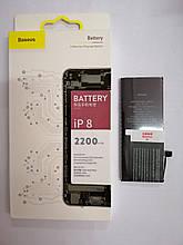 АКБ iPhone 8 Baseus 2200 mAh Ultra