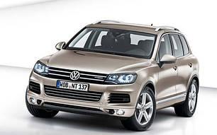 VW Touareg 2010-