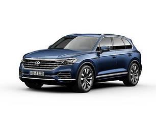 VW Touareg 2018-