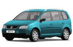 VW Touran 1 2003-