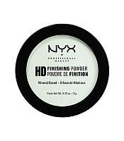 NYX Компактная пудра финиш №03 (Mint Green) 8 г