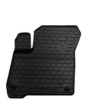 Водительский резиновый коврик для FIAT Freemont 2011-2016 Stingray