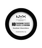 NYX Компактная пудра финиш №01 (Translucent) 8 г