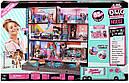 Лол Модный особняк ОМГ дом 85+ LOL сюрпризов L.O.L. Surprise! OMG House, фото 10