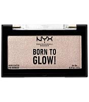 NYX Пудра-хайлайтер Born To Glow №01 (Stand your ground) 8,2 г